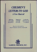 Children's Letters To God Libretti